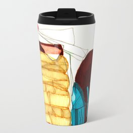 Bread Box Travel Mug