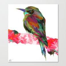 Eueria Canvas Print