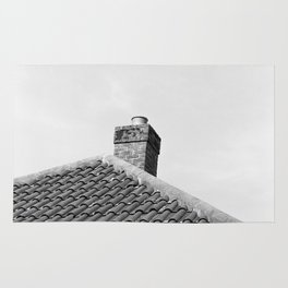 Roof with Film Rug
