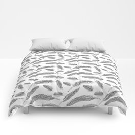 Ruffle Some Feathers Comforters