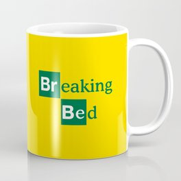 Breaking Bad (Breaking Bad Parody) Coffee Mug
