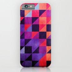 GEO3077 iPhone 6s Slim Case