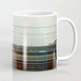 Modern world Coffee Mug