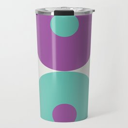 Shape series 2  Travel Mug