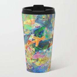 Tuna Fishing Travel Mug