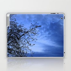 Here Comes the Night Laptop & iPad Skin