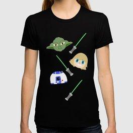 light side T-shirt