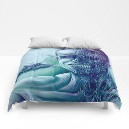 Hygienic Zombie Comforters