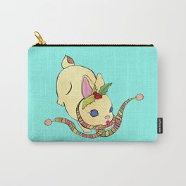 Holy Day  Bunny Carry-All Pouch