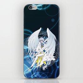 Yue - Card Captor Sakura iPhone Skin