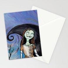Sally Stationery Cards