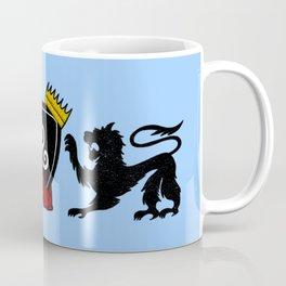 Pendragon Crest Coffee Mug
