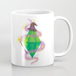 Magical Plumbob Coffee Mug