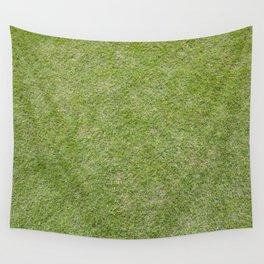 Lawn Wall Tapestry