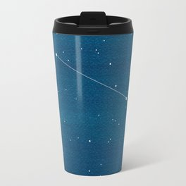 Aries zodiac constellation Travel Mug