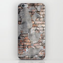 New Orleans Bricks iPhone Skin