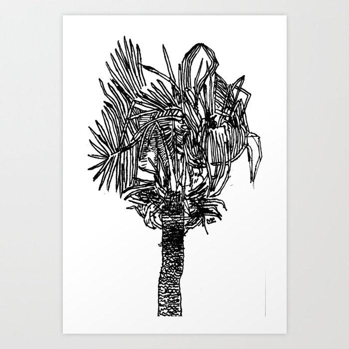Mxc 1 Art Print