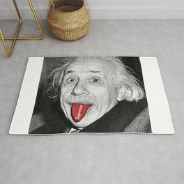 Albert Supreme Einstein Rug