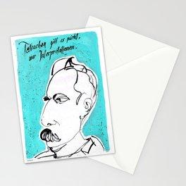 Tatsachen Stationery Cards