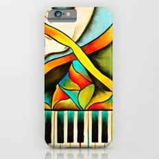 Piano- Behold Slim Case iPhone 6s