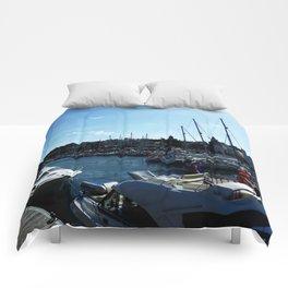 Sunlight Harbour Comforters