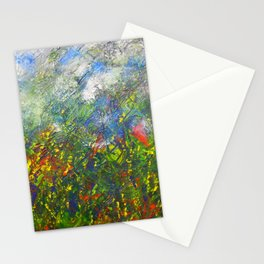 """""""Spring Day"""" Stationery Cards"""