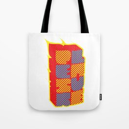 Pleasure Tote Bag