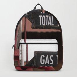 Fill 'er Up Backpack