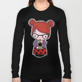 momiji Long Sleeve T-shirt
