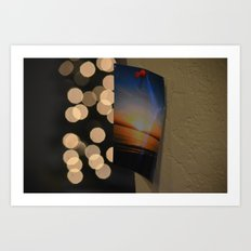 Photo Art Print