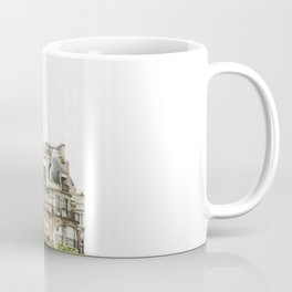 to live by the river Coffee Mug