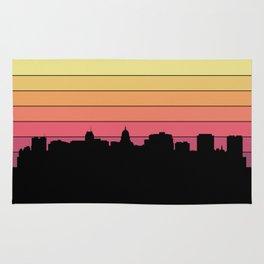 Madison Skyline Rug