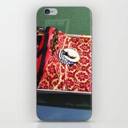 Gondola iPhone Skin