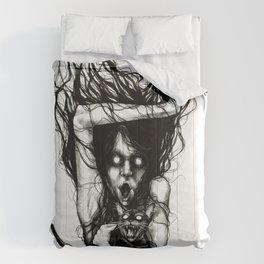 The good omen Comforters