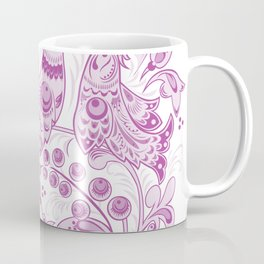 Birds Russian decor Coffee Mug