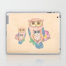 Southwest Owls Laptop & iPad Skin