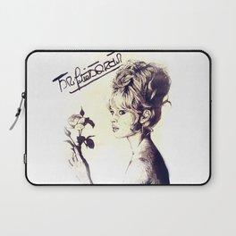 Bridget Bardot Laptop Sleeve