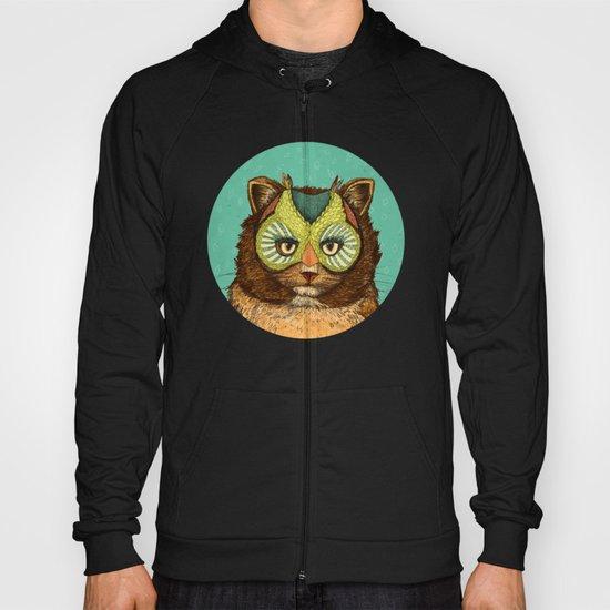 OwlCat Hoody