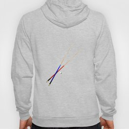 Snooker Cues Hoody