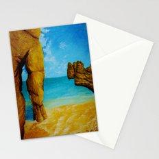 Beach 1 Stationery Cards