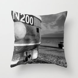 Hastings Throw Pillow