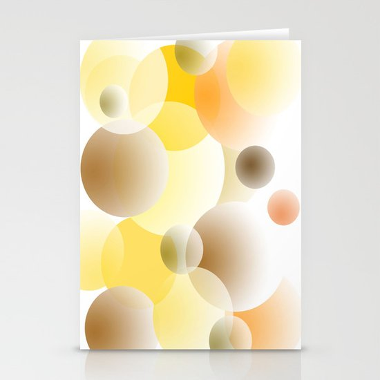 colors Stationery Cards