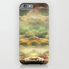 Head in the Clouds by Debbie Porter - Designs of an Eclectique Heart iPhone 6s Slim Case