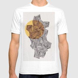 - another sun - T-shirt