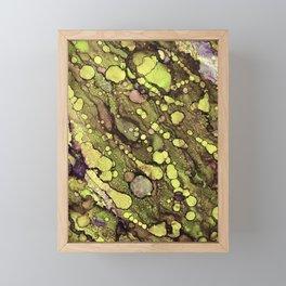 Green River Framed Mini Art Print
