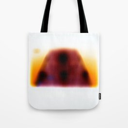 Unknown James Negative / Tote Bag