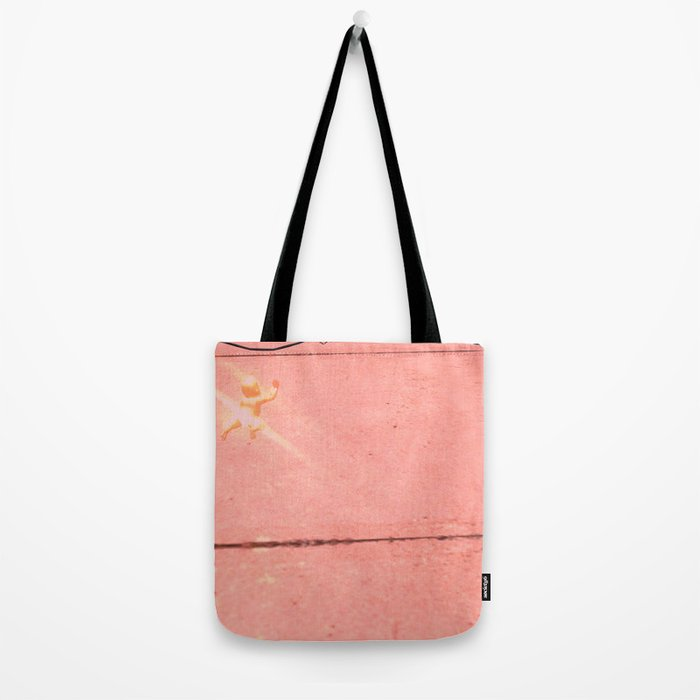 Childhood of humankind: Glimpses of consciousness Tote Bag