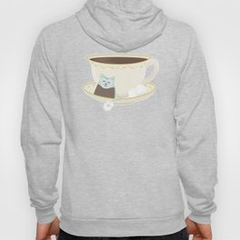Kit-Tea Hoody