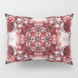 Furious Red Pillow Sham