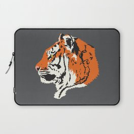 Tiger Profile Laptop Sleeve